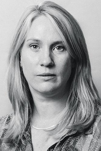 Leigh Butterfield